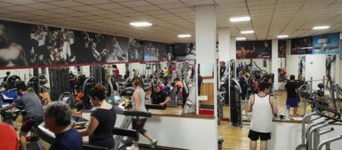 Nuovo orario Palestra Sport House