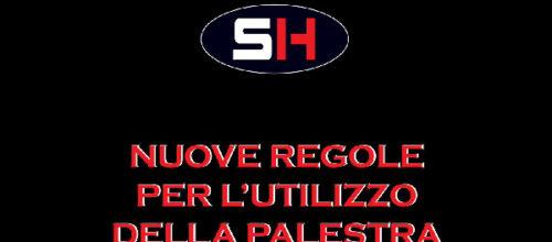 Riapertura Palestra Sport House – Fase 2